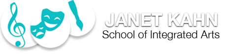 Janet Kahn School of Integrated Arts  Logo